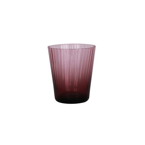 Talbot Tumbler Glass Purple