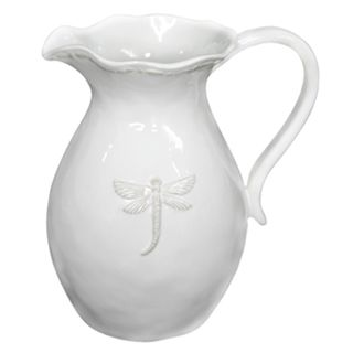 Dragonfly Large Pitcher