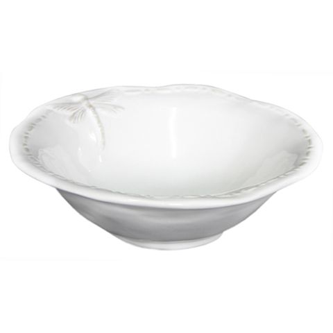 Dragonfly Ceramic Cereal Bowl