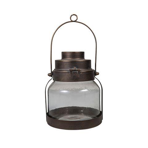 Vern Cabin Lantern Short