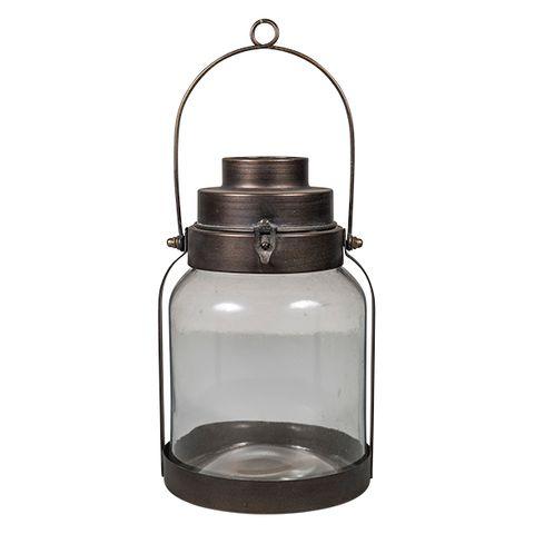 Vern Cabin Lantern Tall