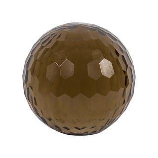 """Moss Honeycomb Cut Ball """"5"""