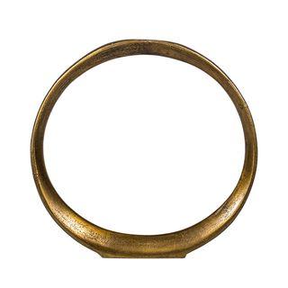 Ring Sculpture Medium