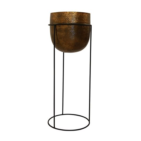 Wine Cooler on Stand Large
