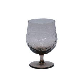 Serena Blue Wine Goblet
