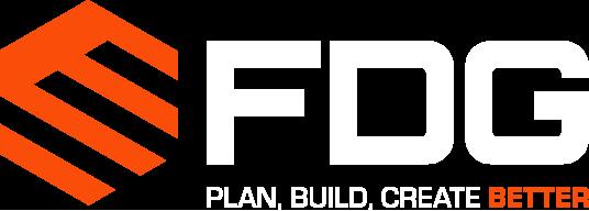 FDG logo