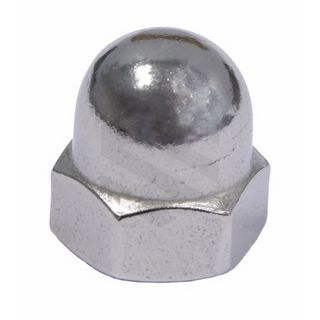 M20 Dome Nut SS304