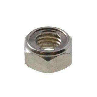 Nut M4 Glenlock Nut 5mm Tall A2