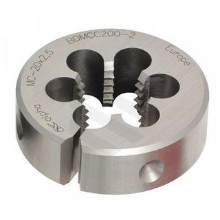 3/8x16-1 OD UNC Alpha Carbon Button Die