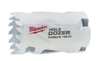 Milwaukee - ML HOLE DOZER CARBIDE TEETH 32mm 1-1/4in