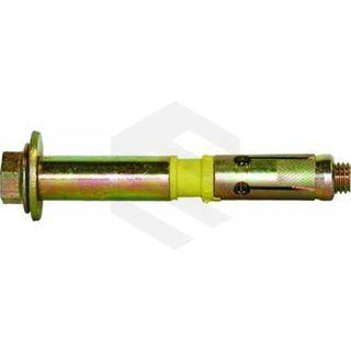 M16x145 High Load Safety Anchor Bolt ZP