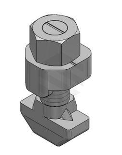 MODFRAME T-Bolt (Frame Slot)