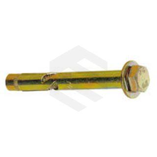 M16x75 Flush Head Sleeve Anchor With Bolt YZ
