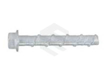 M6x50 Buttonhead Torx Screw Bolt SS316