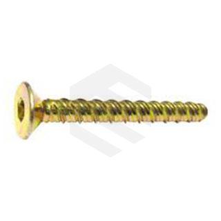 M12x150 Countersunk Head Screw Bolt Anchor YZ