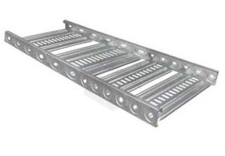 Cable Tray 600 x 50 x 3000 Pre-Galv