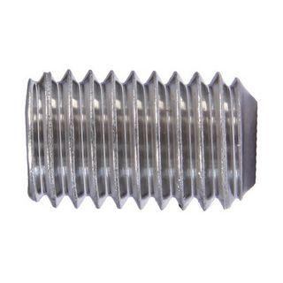 M10X20 Grub Screw SS304