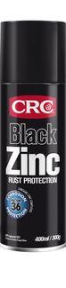 CRC Black Zinc Aerosol 400ml