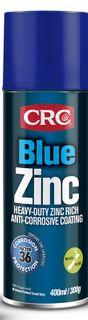 CRC Blue Zinc 400ml