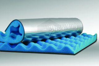 Pyrotek Acoustic Soundlag 1350x5000mm Roll