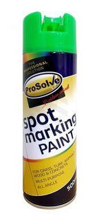 Spot Marking/Dazzle Spray Green 350g