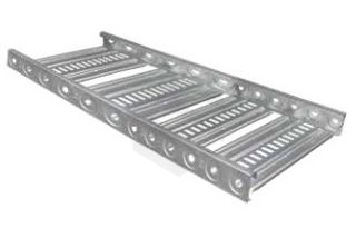 Cable Tray 600 x 50 x 3000 HDG