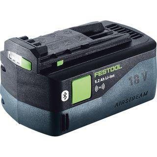 Festool BP 18 5.2 AH Li-ion battery Bluetooth