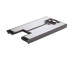 Baseplate LAS-ST-PS 420 for metalic