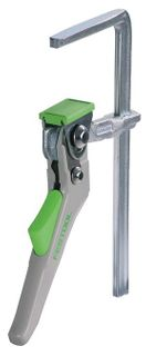 LEVER CLAMP FOR RAIL FS-HZ 160