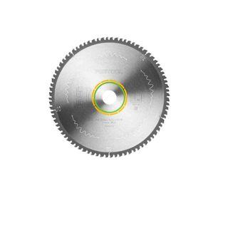 HW 260x2.5x30 W 80 Dia-260 Kerf 2.5mm