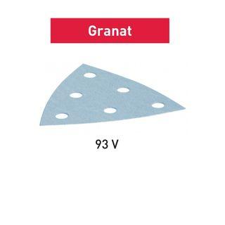 Granat STF V93/6 P180 GR/100