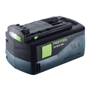 Festool BPC 18 5.2 AH Li-ion battery