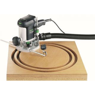 Circle Cutting Attachment SZ OF-1000