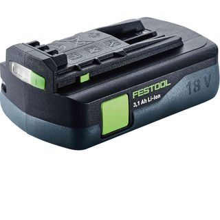 Festool Battery pack BP 18 Li 3,1 C