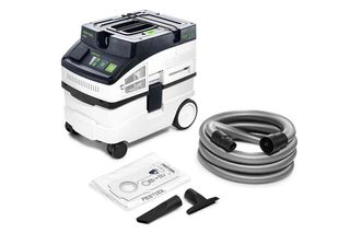 Festool CT 15 workshop dust extractor