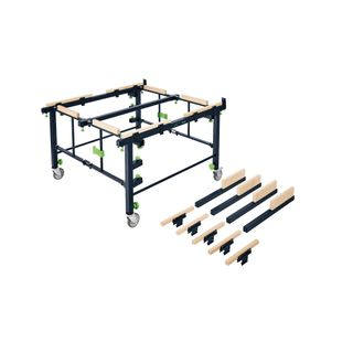 Festool STM 1800 Mobile Sawing and Work Table