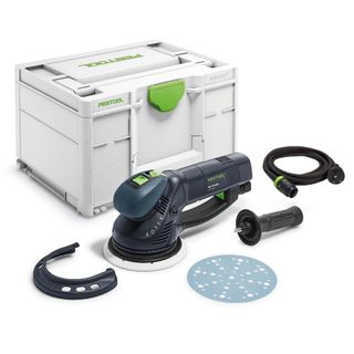Festool Rotex RO150 FEQ-Plus Gear Driven Sander
