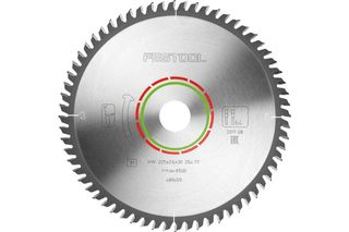 Special saw blade 225x2,6x30 TF64 for CS 70