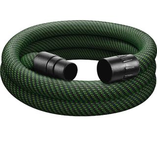 Suction Hose D36, D36 x 3.5m AS/CTR Smooth RFID