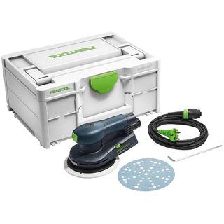 Eccentric Sander, ETS EC 150/5 EQ Soft Plus AUS