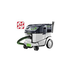 CTM 36 E AC HD Dust Extractor Auto clean