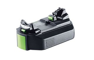 Festool Battery BP-XS 10.8V Li 2.6Ah for TXS and CXS