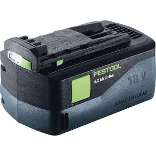 Festool BP 18 6.2 As Li-ion battery