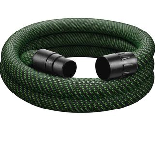 Suction Hose D36, D36 x 3.5m AS/CT Smooth