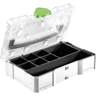 Festool Systainer Mini T-Loc Universal Storage Box