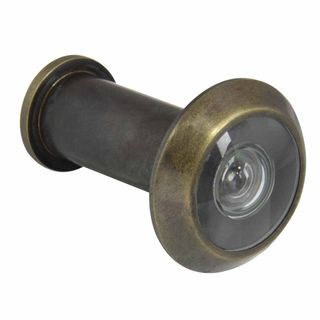 DOOR VIEWER OIL RUBBED BRONZE