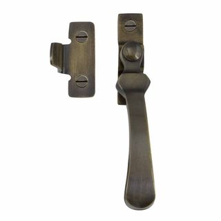 WEDGE FASTENERS OIL RUBBED BRONZE