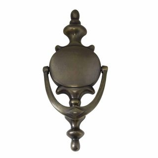 DOOR KNOCKERS OIL RUBBED BRONZE