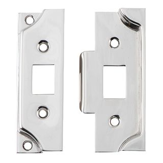 REBATE KITSETS POLISHED NICKEL