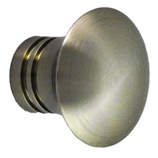 CABINET KNOBS STAINLESS STEEL